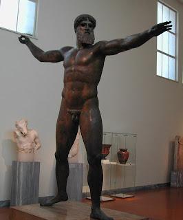Zeus?/Poseidon?