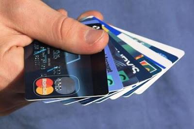 Dívida Cartões de Crédito