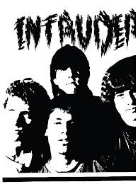 Intruder Promo