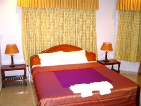 Manor House Hotel Cambodia