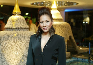 Dream Bangkok Hotel is Asia First Fashion Hotel