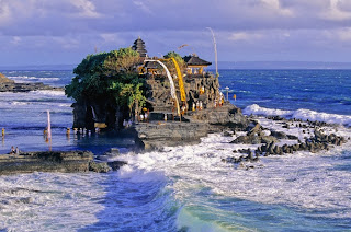 Tanah Lot Temple - Amazing Temple in Indonesia