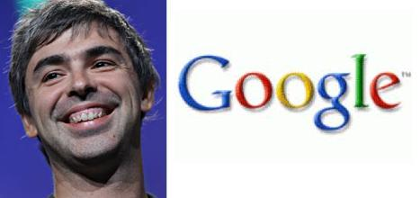 Prolonging me : Time To Speak UP !!: Larry Page: This is a ...