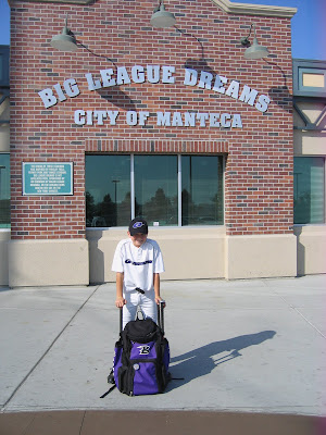 Big League Dreams Manteca