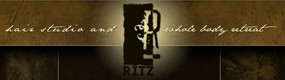 Ritz Hair Studio and Whole Body Retreat ™