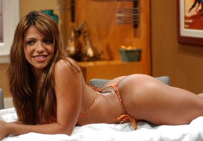 Honestly, purely by coincidence I discovered Coco Taxis and Vida Guerra on ...