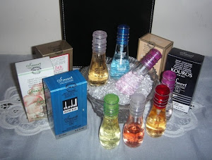 Smart Collection Perfumes..!!