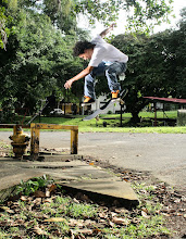 Armando/ Backsideflip