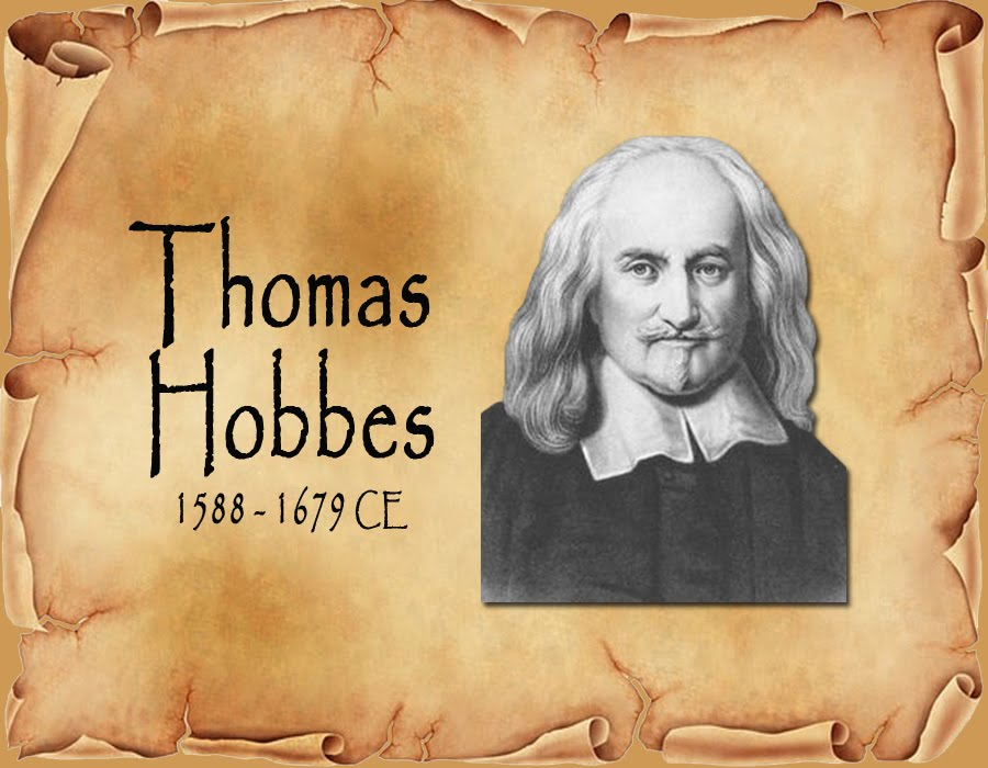 an overview of the role of thomas hobbes and his absolutism