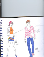 conjunto primavera girl and boy