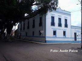 Museu Histórico de Crato