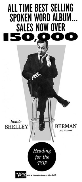 shelley berman airlines