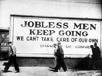 Great Depression Photo