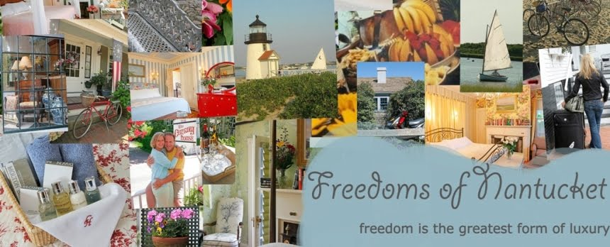 Freedoms of Nantucket