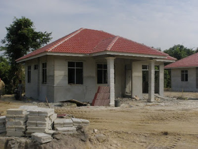 Reka Bentuk Rumah Moden  Rumah Minimalis Modern