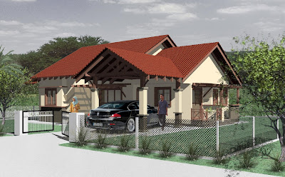 Reka Bentuk Rumah Bungalow  Ask Home Design