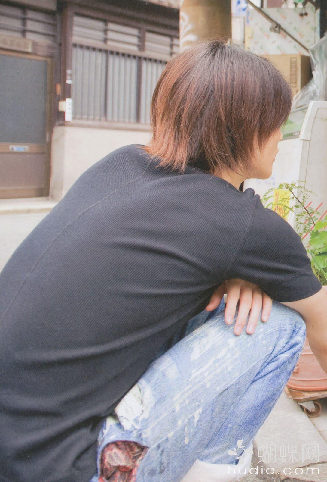 Miura Haruma 1+(70)
