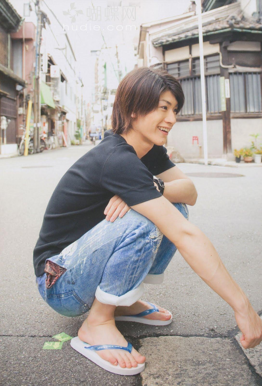 Miura Haruma 1+(69)