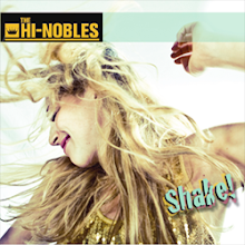 The Hi-Nobles - SHAKE!