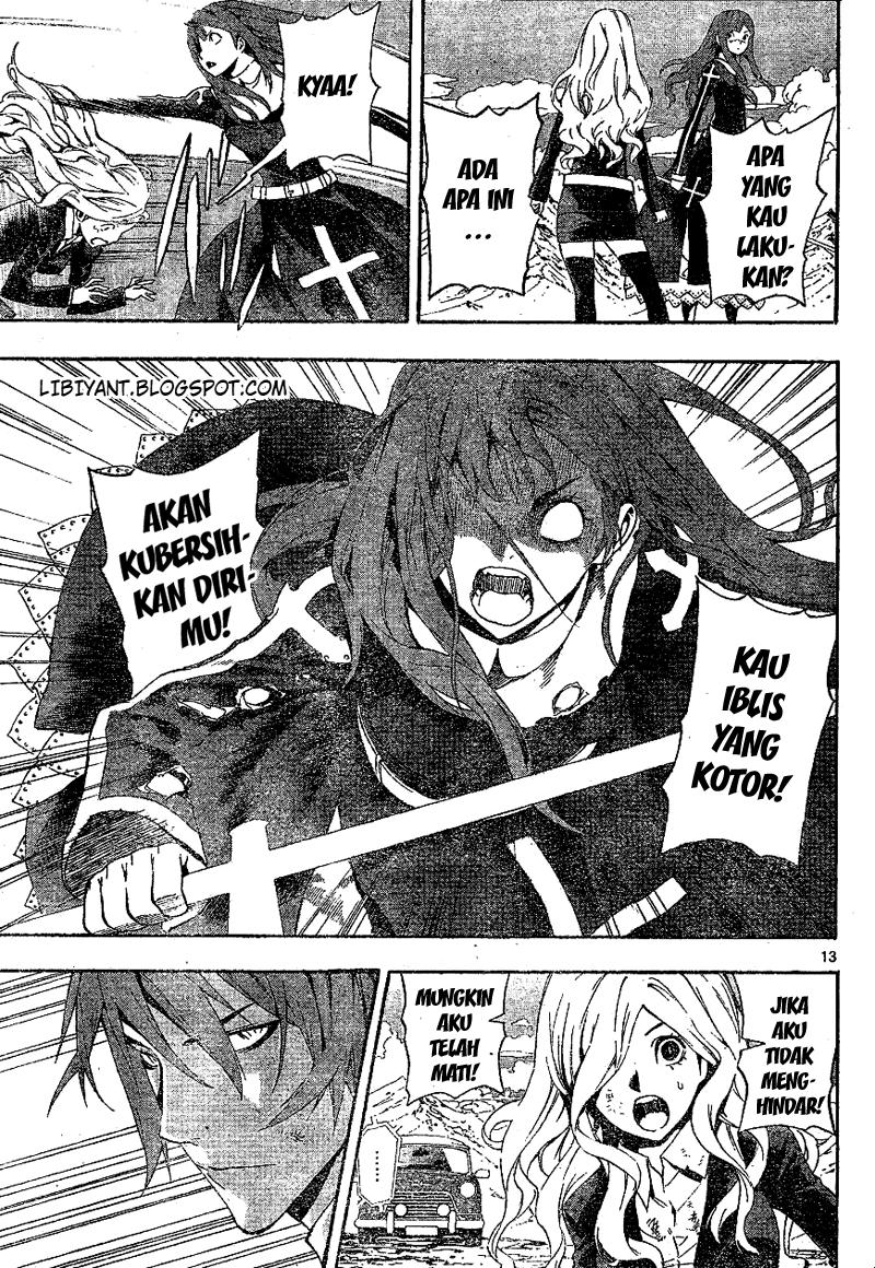Komik defense devil 079 - bentuk aslinya 80 Indonesia defense devil 079 - bentuk aslinya Terbaru 11|Baca Manga Komik Indonesia|