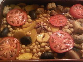 Arros al Forn (arroz al horno) Arroz+al+horno+8