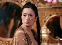 7 Top 10 Artis Cina Tercantik