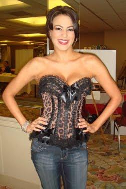 Foto Reuni Para Model Majalah Playboy