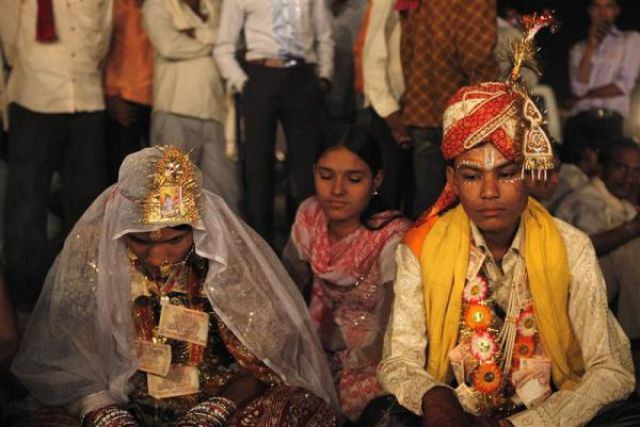 India Nyatakan Berhubungan Dengan Istri Dibawah Umur Sebagai Perkosaan
