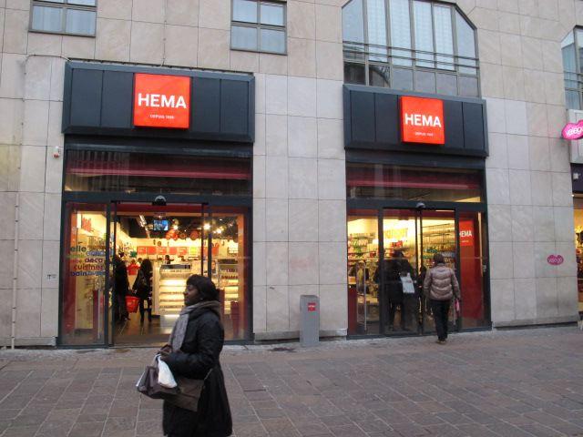 shopper inside hema n 39 oubliez pas ce nom l. Black Bedroom Furniture Sets. Home Design Ideas