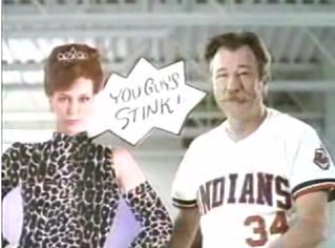 major league movie