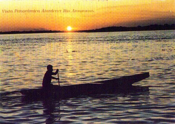 Santacana - Amazonas