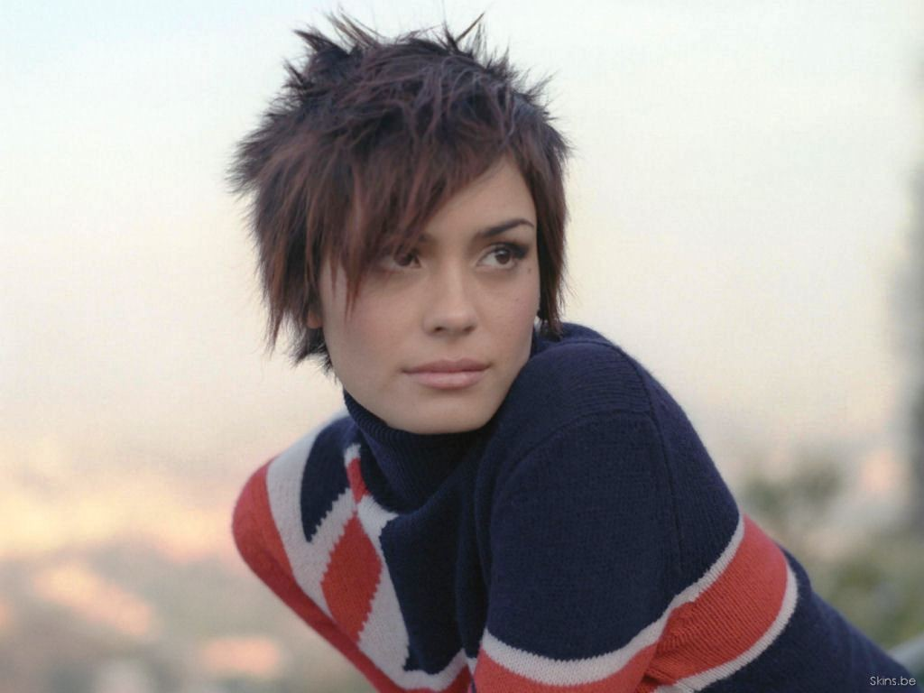 Shannyn Sossamon - Picture Colection