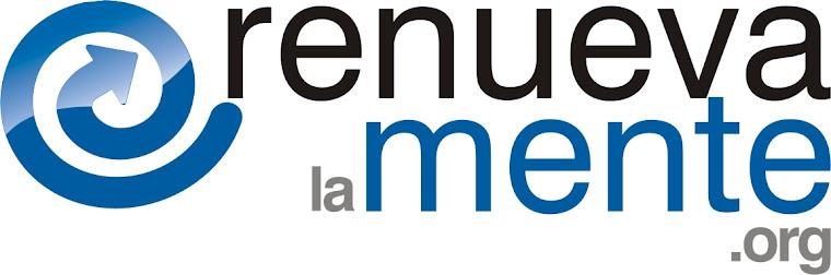 Renueva La Mente logo