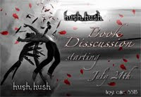 Hush Hush Discussion!