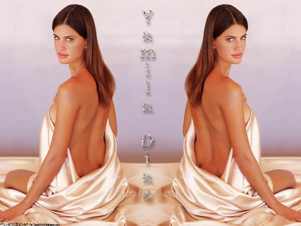 Yamila Diaz Hot