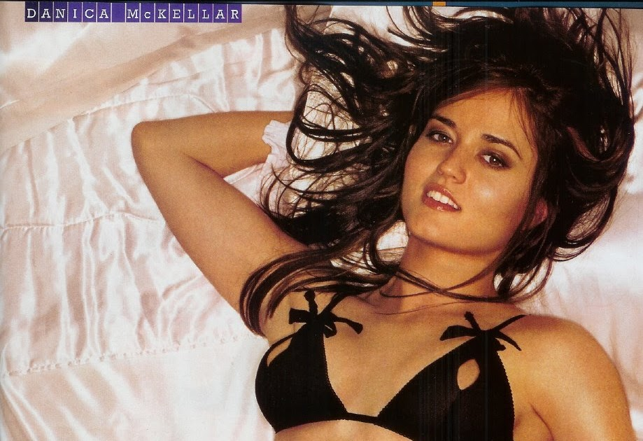 Apologise, but Danica mckellar young porn happens
