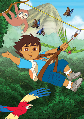 so i want isaiah to be diego from go diego go for halloween because he loves it i really thought this would be a super easy costume because diego just