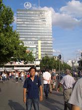 Kenangan di Berlin
