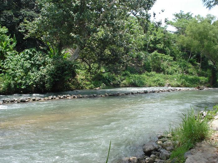 """Río """"Actopan"""""""