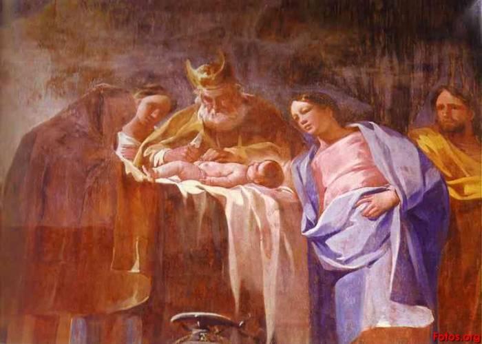 GRUPO MATRIMONIOS. ASUNCION NTRA. SRA. POZUELO A.: La circuncisión ...