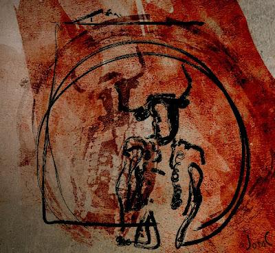 Dans le cercle du Minotaure
