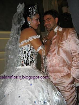 poze nunta salam si stefania