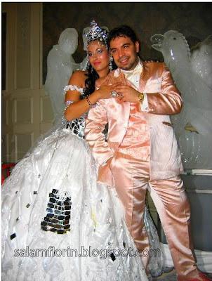 poza nunta salam