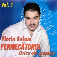 florin salam albumul orice om greseste