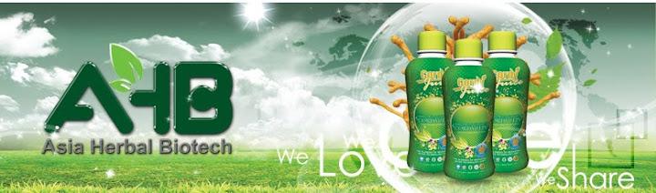 Asia Herbal Biotech