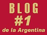 Blog Nº1 de la Argentina...ME LO DIJO EL INDEC, jajaja