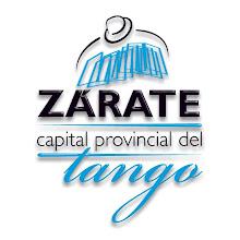 ZARATE ES TANGO