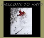 Learn to Telemark Ski