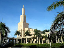 Dominican Republic Temple