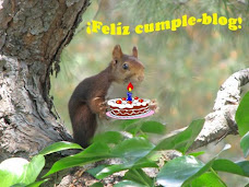 Primer cumple-blog
